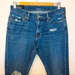 Abercrombie & Fitch Men Size 30x30 Jeans Langdon